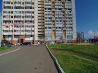Naberezhnye Chelny, Syuyumbike Ave, 房屋 28. 公寓楼