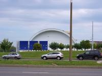 Набережные Челны, Сююмбике проспект, дом 44. дворец спорта