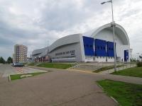 Сююмбике проспект, дом 44. дворец спорта