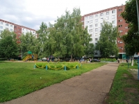 Naberezhnye Chelny, Syuyumbike Ave, house 65/35. Apartment house