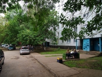 Naberezhnye Chelny, Syuyumbike Ave, house 67. Apartment house