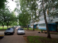Naberezhnye Chelny, Syuyumbike Ave, house 73. Apartment house