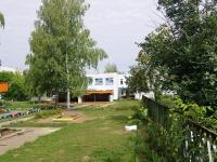 Naberezhnye Chelny, nursery school №97, Пчелка, Syuyumbike Ave, house 77
