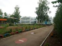 Naberezhnye Chelny, 幼儿园 №97, Пчелка, Syuyumbike Ave, 房屋 77