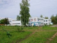 neighbour house: Ave. Syuyumbike, house 77. nursery school №97, Пчелка