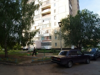 Naberezhnye Chelny, Syuyumbike Ave, house 78. Apartment house