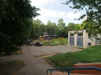 Naberezhnye Chelny, Syuyumbike Ave, house 80. Apartment house