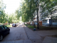 Naberezhnye Chelny, Syuyumbike Ave, house 89. Apartment house
