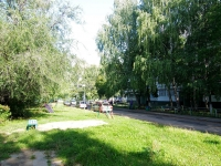 Naberezhnye Chelny, Syuyumbike Ave, house 93. Apartment house