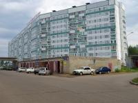 Набережные Челны, улица Команды КАМАЗ-Мастер, дом 12. гараж / автостоянка
