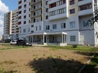 Naberezhnye Chelny, 14th complex st, 房屋 5А. 公寓楼