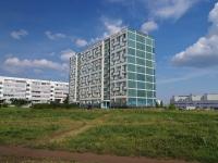 Naberezhnye Chelny, 31st complex st, 房屋 5. 公寓楼