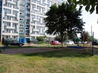 Naberezhnye Chelny, 31st complex st, 房屋 6. 公寓楼