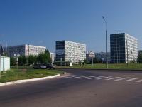 Naberezhnye Chelny, 31st complex st, house 6. Apartment house