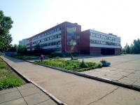 Naberezhnye Chelny, 学校 Кадетская школа №47, 40 let Pobedy st, 房屋 29