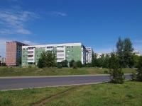 Набережные Челны, 40 лет Победы ул, дом 41