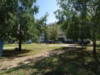 Набережные Челны, 40 лет Победы ул, дом 43