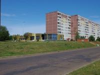 Набережные Челны, 40 лет Победы ул, дом 47