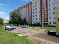 Набережные Челны, 40 лет Победы ул, дом 49