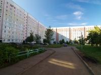 Набережные Челны, 40 лет Победы ул, дом 63