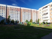 Naberezhnye Chelny, 40 let Pobedy st, house 63. Apartment house