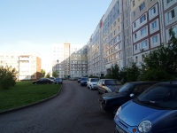 Набережные Челны, улица 40 лет Победы, дом 71. многоквартирный дом
