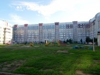 Naberezhnye Chelny, 40 let Pobedy st, house 71. Apartment house