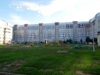 Naberezhnye Chelny, 40 let Pobedy st, 房屋 71. 公寓楼