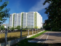 neighbour house: Blvd. Domostroiteley, house 5В. Apartment house