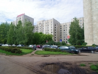 neighbour house: blvd. Tsvetochny, house 7/37В. Apartment house