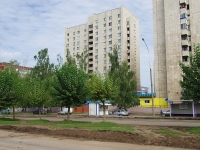 Naberezhnye Chelny, Tsvetochny blvd, house 9/24А. Apartment house