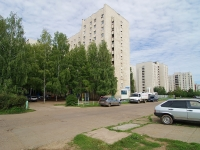 Naberezhnye Chelny, Tsvetochny blvd, house 9/24Д. Apartment house
