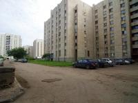 Набережные Челны, Цветочный бульвар, дом 9/24Г. многоквартирный дом