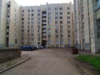neighbour house: blvd. Tsvetochny, house 9/24В. Apartment house
