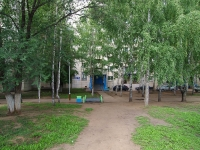 Naberezhnye Chelny, Tsvetochny blvd, house 9/24В. Apartment house