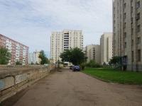 Набережные Челны, Цветочный бульвар, дом 11А. многоквартирный дом