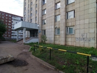 Naberezhnye Chelny, Tsvetochny blvd, house 11А. Apartment house