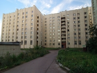 neighbour house: blvd. Tsvetochny, house 11В. Apartment house