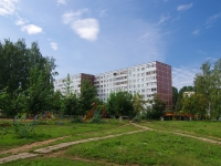 Naberezhnye Chelny, Kereselidze Blvd, house 2/99. Apartment house