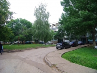 Naberezhnye Chelny, Kereselidze Blvd, house 3/97. Apartment house