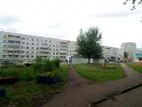 Набережные Челны, Кереселидзе бульвар, дом 3/97. многоквартирный дом