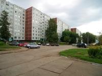 Набережные Челны, Кереселидзе бульвар, дом 6/99. многоквартирный дом
