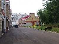 Набережные Челны, Кереселидзе бульвар, дом 10Б. многоквартирный дом