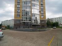 Naberezhnye Chelny, Kereselidze Blvd, house 10В. Apartment house