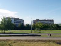 """Naberezhnye Chelny, health resort """"Набережные Челны"""", 61st complex st, house 4"""