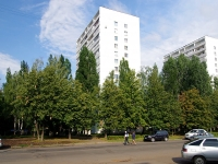 Набережные Челны, улица Татарстан, дом 6. многоквартирный дом