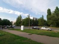 Набережные Челны, улица Татарстан, дом 12. многоквартирный дом
