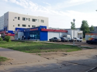 "Набережные Челны, улица Татарстан, дом 13А. магазин ""Камилла"""