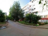 Набережные Челны, улица Татарстан, дом 13. многоквартирный дом