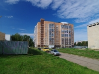neighbour house: st. Tatarstan, house 19. Apartment house